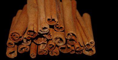 Canela ayuda a bajar nivel de glucosa