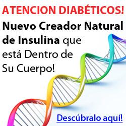 cura natural para la diabetes